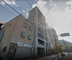 タツノ山王ビル[502号室]の外観