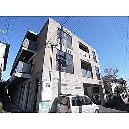 静岡県静岡市駿河区広野6丁目の賃貸マンションの外観