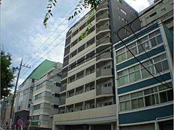 コンフォリア横濱関内[8階]の外観