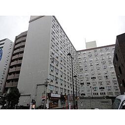 新大阪コーポビアネーズ[10階]の外観