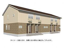 (仮)D-room南浜 A棟