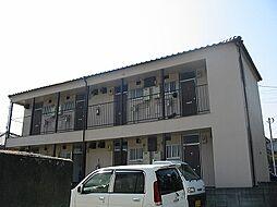 エクセル香住ヶ丘[105号室]の外観
