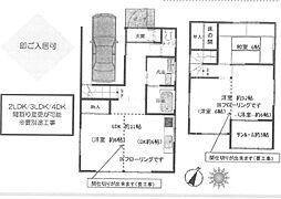 埼玉県狭山市富士見2丁目