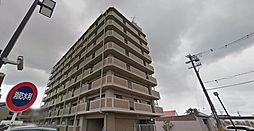 ダイアパレス光明池壱番館[8階]の外観