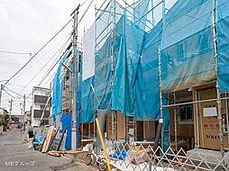東京都足立区梅島3丁目