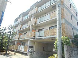 大阪府和泉市肥子町1丁目の賃貸マンションの外観