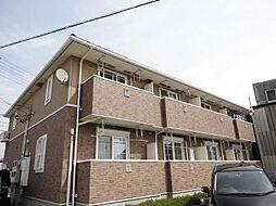 高浜市 サンライズ芳川II[101号室]の外観