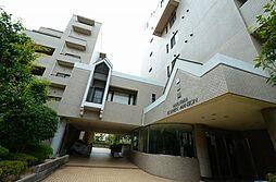 白鷹甲子園マンション[4階]の外観