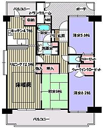 山陽天満駅 12.0万円