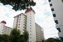 桂川ハイツ3号館