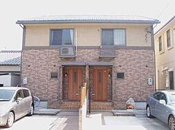 [テラスハウス] 愛知県名古屋市昭和区長池町5丁目 の賃貸【/】の外観
