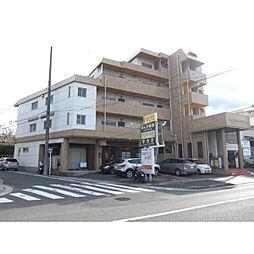 ファミリーハイツ柴田[2階]の外観
