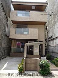 JR紀勢本線 和歌山市駅 徒歩9分の賃貸マンション