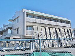 山梨県甲府市中小河原町の賃貸マンションの外観