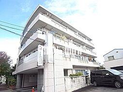 メゾン・ド・ボヌー小田井[4階]の外観