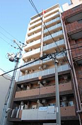 CQレジデンス大阪WEST