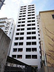 デュオン新大阪レジデンス[6階]の外観