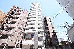 アーバネックス野田阪神駅前[7階]の外観