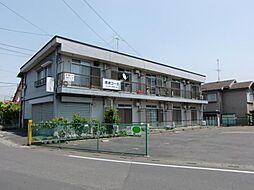 篠崎コーポ[106号室]の外観