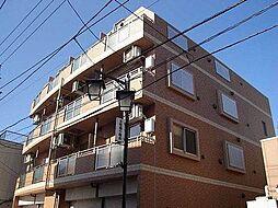 ラジオン[2階]の外観