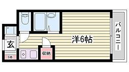 西舞子駅 2.9万円