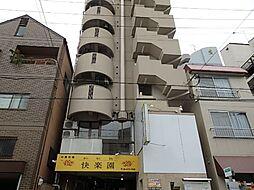 KEEP新今里[3階]の外観