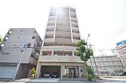 プレサンス千種駅前ネオステージ[5階]の外観