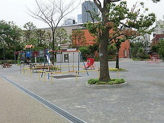 佃児童遊園
