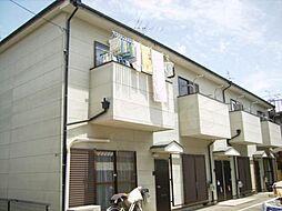 阪急箕面線 石橋阪大前駅 徒歩7分の賃貸テラスハウス