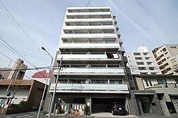 エルスタンザ東別院[10階]の外観