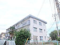 丸重マンション[3階]の外観