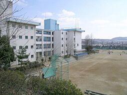[テラスハウス] 兵庫県川西市東多田1丁目 の賃貸【/】の外観