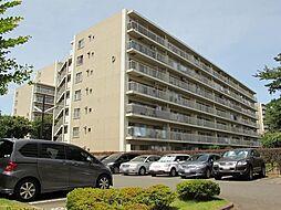 東武みよしみずほ台サンライトマンションD棟