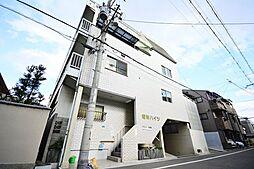 昭和ハイツ[301号室]の外観