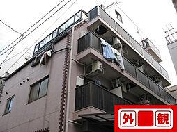 ハイツ松本[302号室]の外観