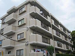 ソシア・アマヌマ[4階]の外観