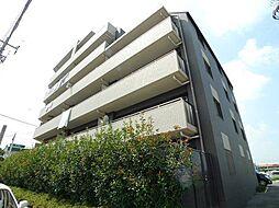 ホビアル・フェンテ[4階]の外観