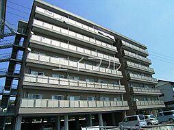 グランパレスパゴダ[4階]の外観