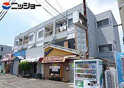 昭栄コーポ[3階]の外観