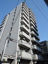 NICEアーバンスピリッツ生麦[6階]の外観