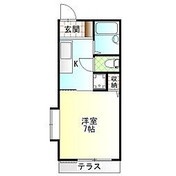 箱根板橋駅 5.0万円