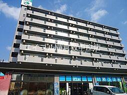 JR山陽本線 新倉敷駅 徒歩6分の賃貸マンション