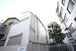 東京都板橋区中台1丁目