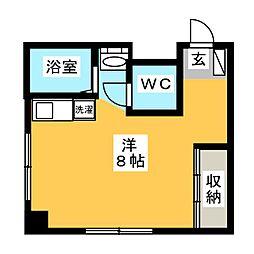近鉄富田駅 4.0万円