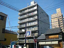 ノイエシュトラッセ山木田ビル[7階]の外観