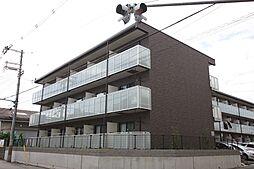 大阪府守口市東郷通2丁目の賃貸マンションの外観