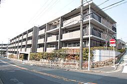 愛知県名古屋市昭和区楽園町の賃貸マンションの外観