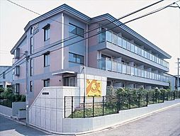 Racross桃山[203号室号室]の外観