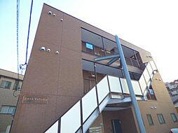 シャトレTANAKA[2階]の外観