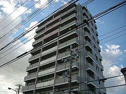 プライムハイツ南花田[10階]の外観